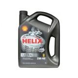 """Масло моторное синтетическое """"Helix Ultra 5W-40"""", 4л"""