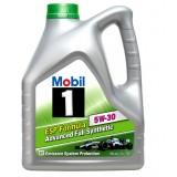 "Масло моторное синтетическое ""Mobil 1 ESP Formula 5W-30"", 4л"