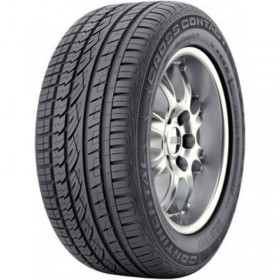 """Шина летняя Continental """"ContiCrossContact UHP XL/TL 255/60R18H"""""""