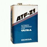 """Масло трансмиссионное минеральное """"ULTRA ATF-Z1"""", 4л"""